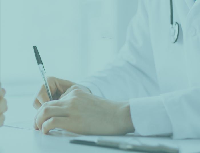 Acompanhamento profissional e exames após a cirurgia bariátrica