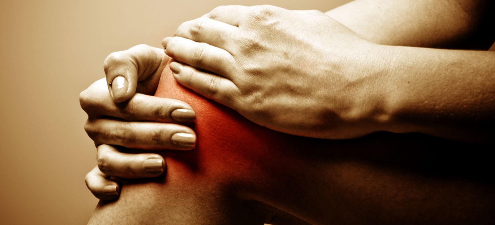 Prevenção de lesões nos joelhos das mulheres