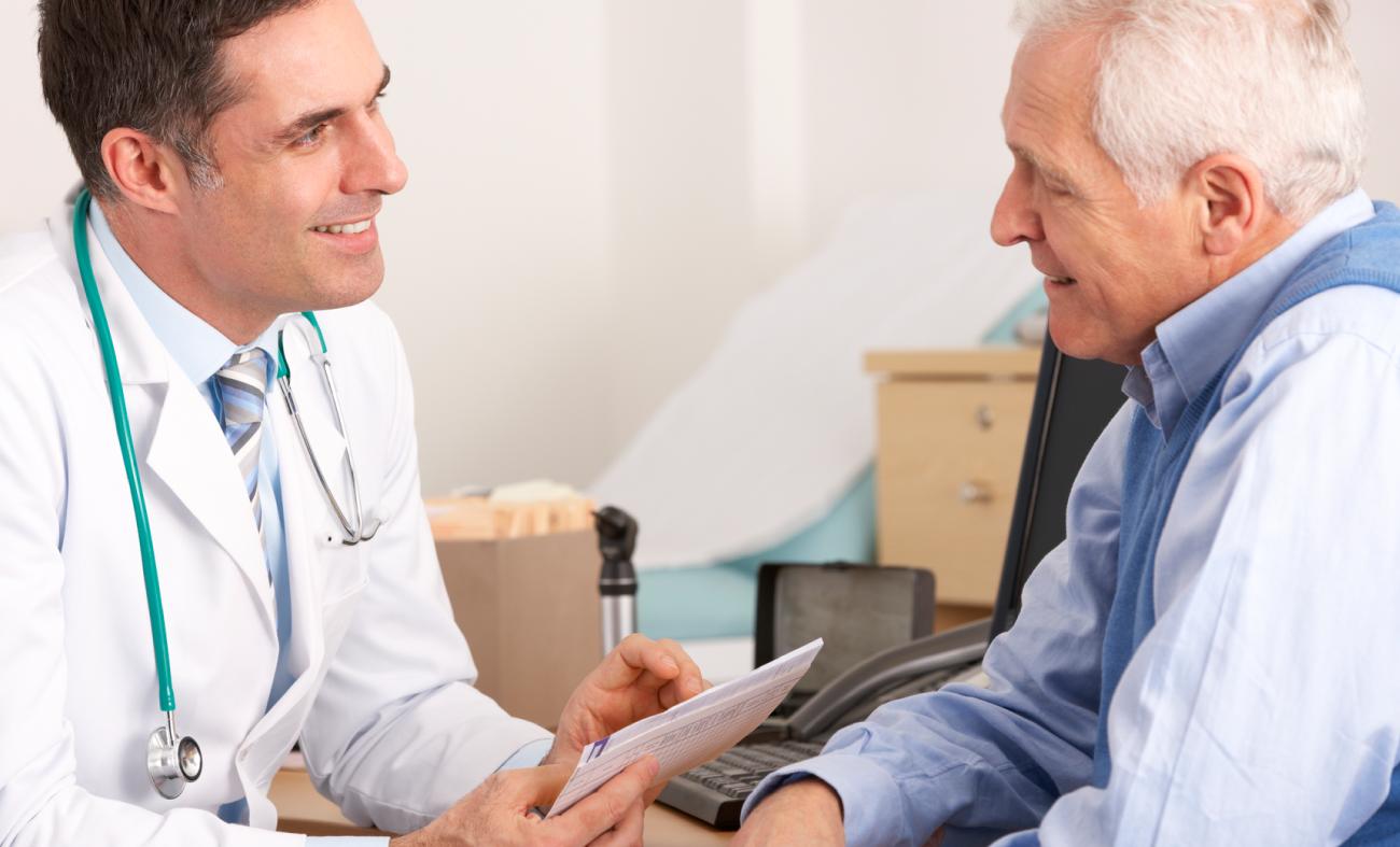 Câncer de Próstata: tratamento e novas perspectivas