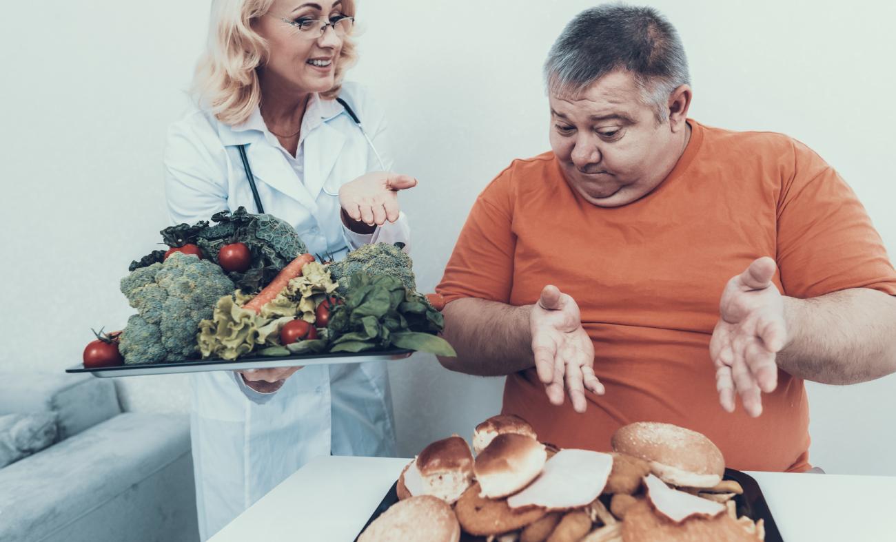 Cuidados com a cirurgia bariátrica e compulsão alimentar