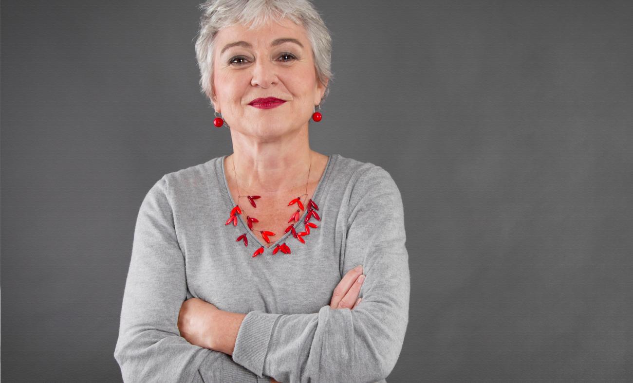 Menopausa: saiba lidar com ela