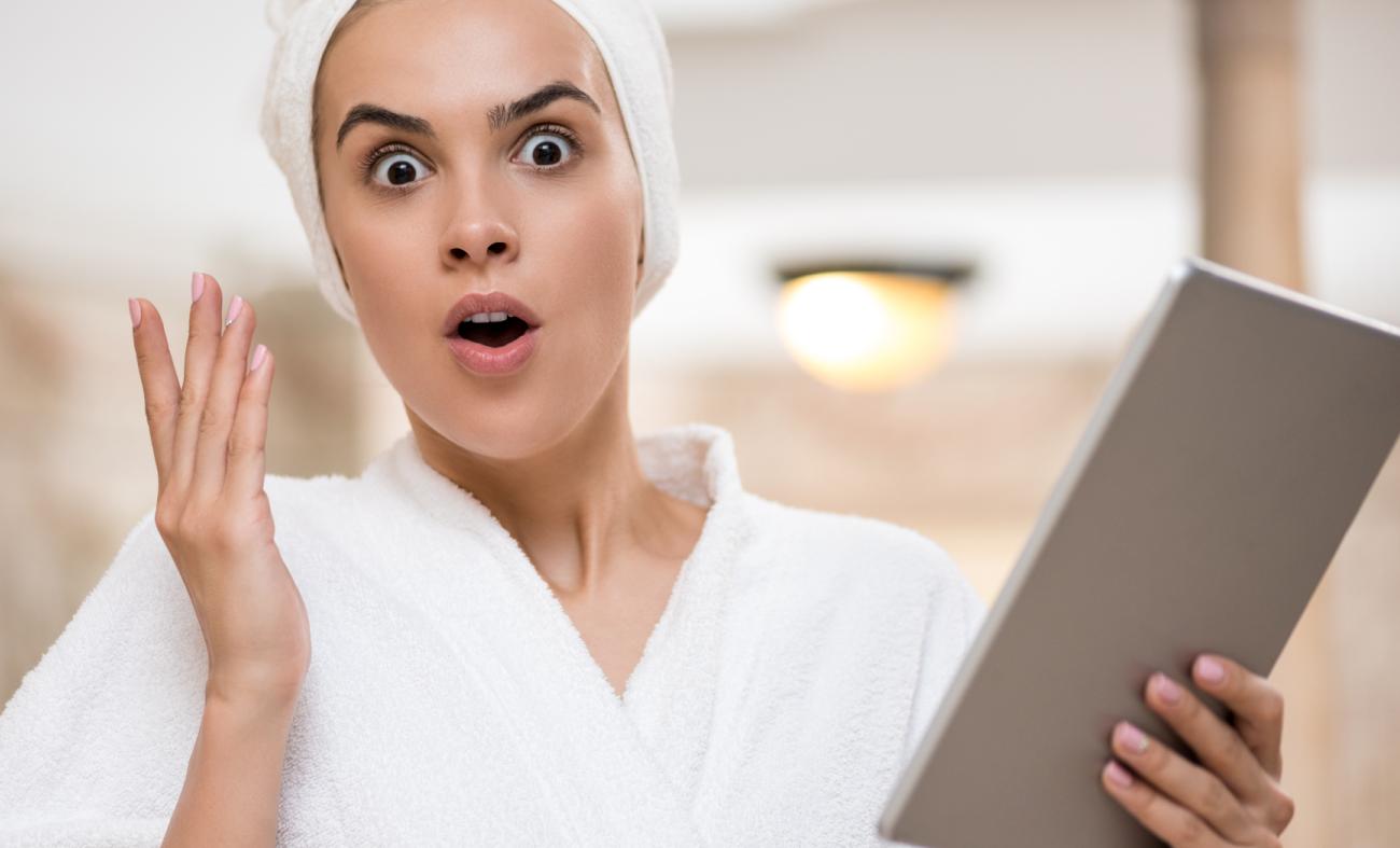 Como você tem cuidado da sua higiene íntima? Aprenda a fazer da forma correta!