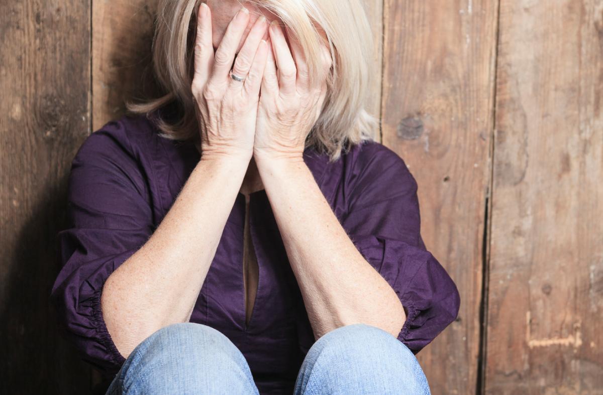 Como lidar com a incontinência urinária na menopausa