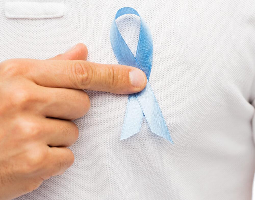 Vamos falar sobre o câncer de próstata!