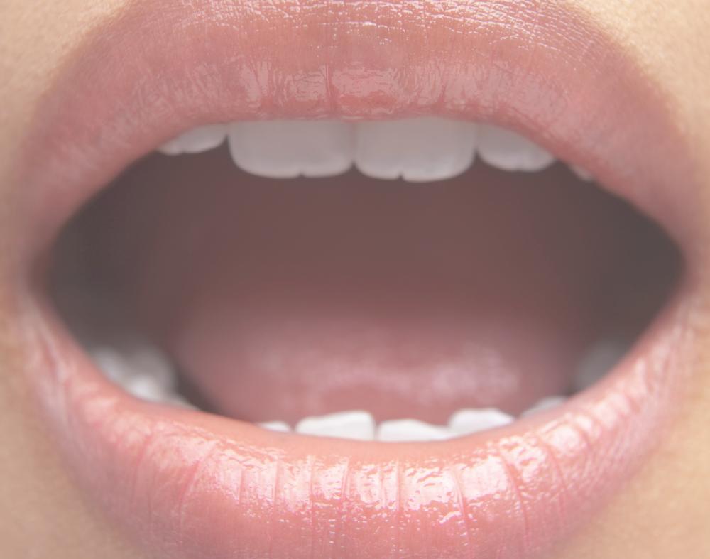 Respirar pela boca é um perigo!